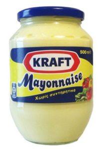Μαγιονέζα Kraft
