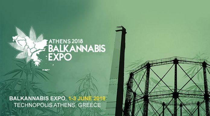Balkannabis Expo