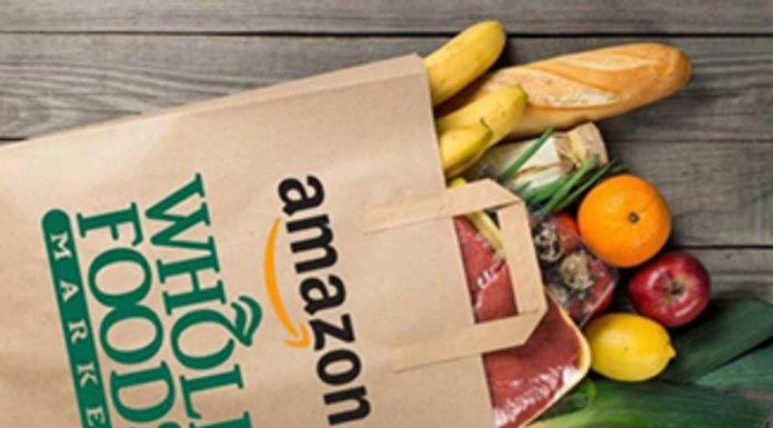 amazon super market