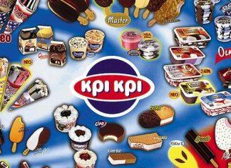 Κρι Κρι: Μερίδιο 15% στα παγωτά
