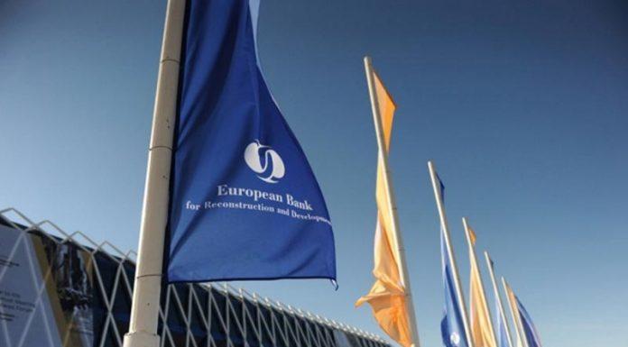EBRD: Ενισχύεται η ανάπτυξη στην Ελλάδα