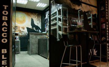 Ελληνικός καπνός από τη Wolfway Tobacco