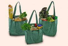 """Οι σακούλες στο """"δρόμο"""" της οικολογίας"""