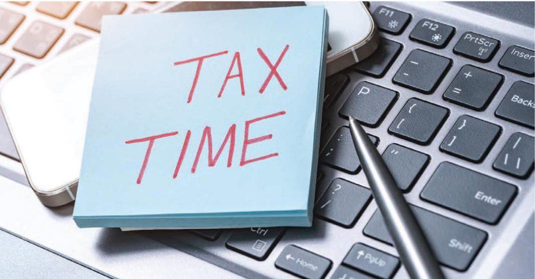 Αλλαγές στα έντυπα για τις φορολογικές δηλώσεις