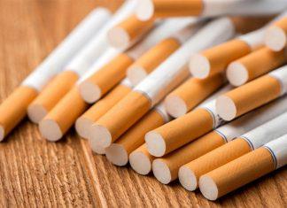 Χιλιάδες λαθραία τσιγάρα στο κέντρο της Αθήνας
