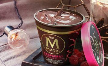 Τρεις νέες γεύσεις Magic από την Algida
