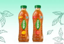 Nestea: Νέο Παγωμένο Τσάι σε δύο γεύσεις