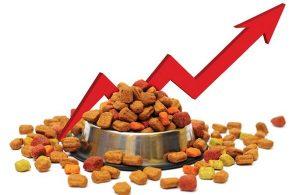 Υψηλό κέρδος από τα Pet Food στα μίνι μάρκετ