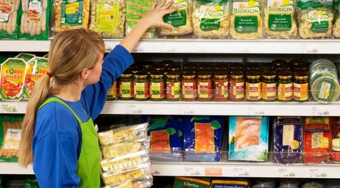 ΙΕΛΚΑ: Αύξηση της απασχόλησης στο λιανεμπόριο τροφίμων