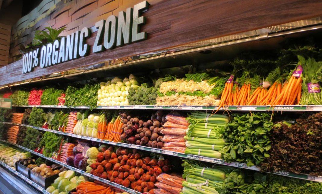 vegan επιλογές σε μινι μαρκετ