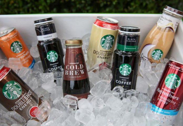 Arla Foods & Starbucks