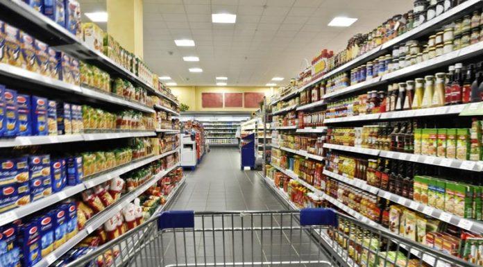 ΙΟΒΕ: Μειωμένες οι δαπάνες των καταναλωτών