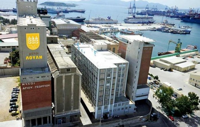 Μύλοι Λούλη: Νέες επενδύσεις 2,25 εκατ. ευρώ