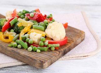 ΕΦΕΤ: Προσοχή στα κατεψυγμένα λαχανικά Freshona