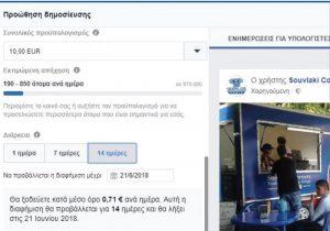 Το Hyperlocal Marketing στην υπηρεσία των μίνι μάρκετ