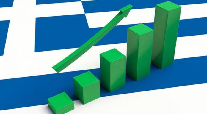 ΙΟΒΕ: Ανάπτυξη 2,3% στην Ελλάδα το 2018