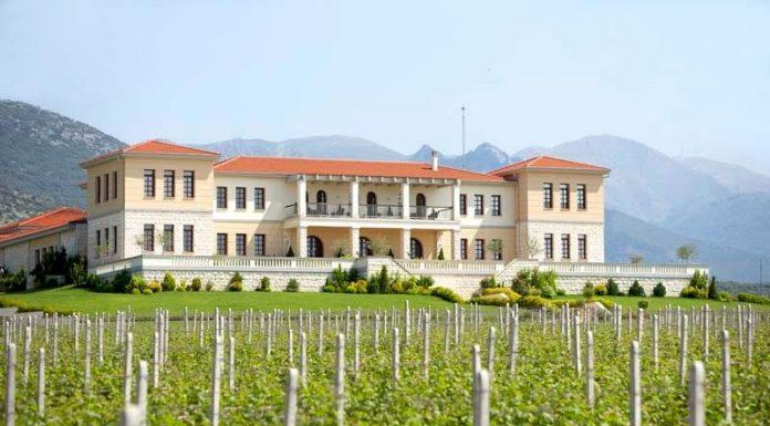 Ο Όβηλος Λευκός ανάμεσα στα 50 καλύτερα κρασιά του κόσμου