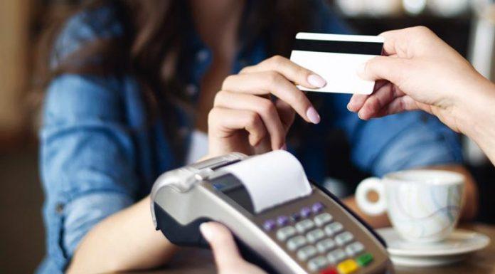Στο 20% η χρήση καρτών στην Ελλάδα