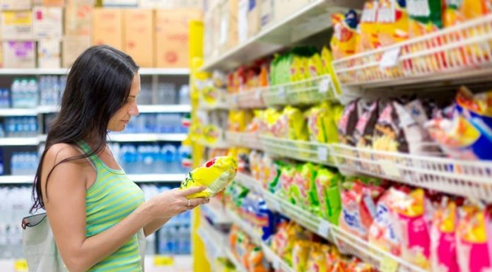 ΙΕΛΚΑ: Επώνυμα προϊόντα επιλέγουν οι καταναλωτές στα σούπερ μάρκετ