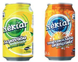 Αναψυκτικά: Νέες επιλογές και από ελληνικές ετικέτες
