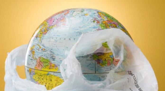Τέλος στην πλαστική σακούλα