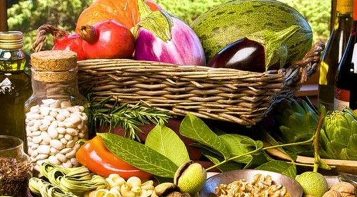 Οι υγιεινές επιλογές των Ελλήνων καταναλωτών