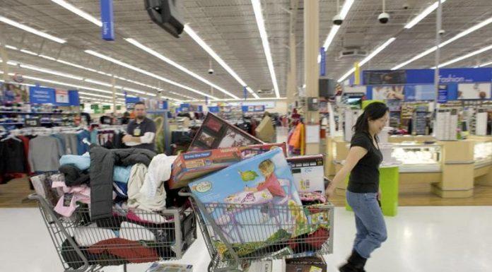 Τα Supermarket ενίσχυσαν το Λιανικό Εμπόριο