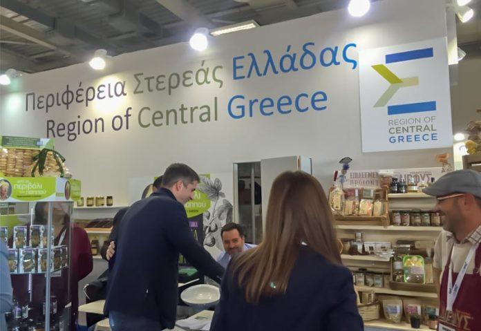 Οι παραγωγοί της Στ.Ελλάδας