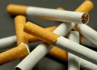 Ο κορονοϊός επηρέασε τις πωλήσεις τσιγάρων