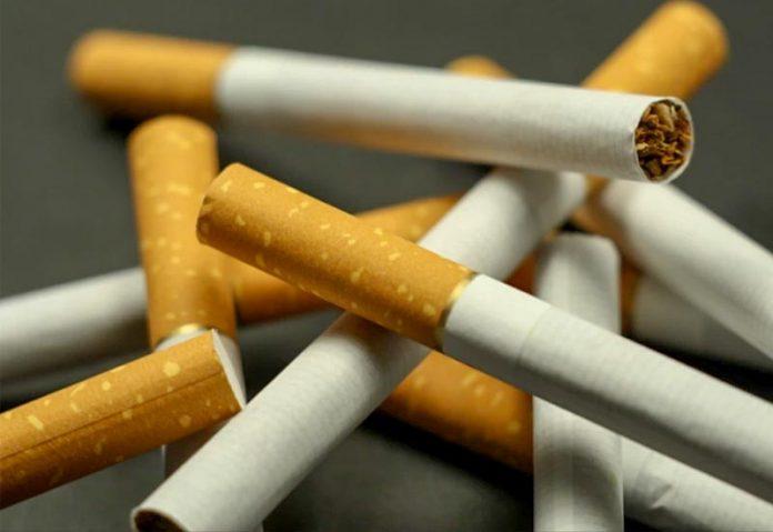 Εφαρμογή του αντικαπνιστικού νόμου από το 84% των πολιτών