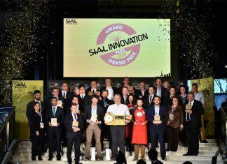 Sial 2018: Χρυσό Βραβείο Καινοτομίας σε ελληνικό αναψυκτικό