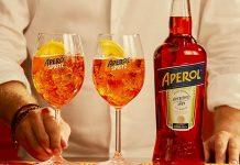 Το Aperol αυξάνει τις πωλήσεις της Campari
