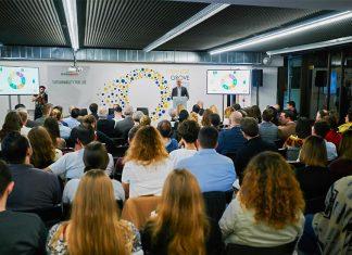 Συνάντηση για τη βιωσιμότητα με πρωτοβουλία της Heineken