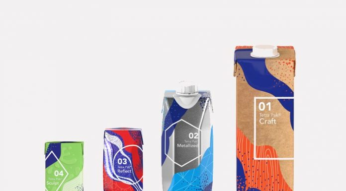 «Νέα εποχή» για τις συσκευασίες τροφίμων και ποτών