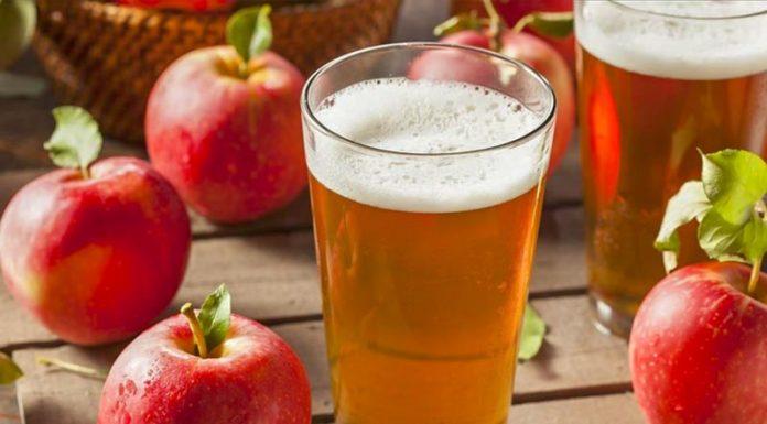 Ξεκινά η παραγωγή μηλίτη στην Ελλάδα