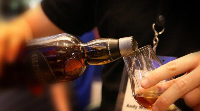 Το Whisky Live ανοίγει τις πύλες του στην Αθήνα