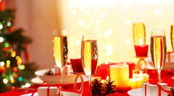 ΙΕΛΚΑ: Χριστουγενιάτικο τραπέζι με πατάτες από... χρυσάφι