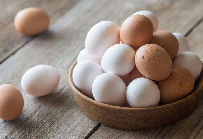 ΕΦΕΤ: Οδηγίες για την αγορά των αυγών
