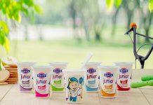 Παιδικό γιαούρτι Junior σε 6 νέες γεύσεις