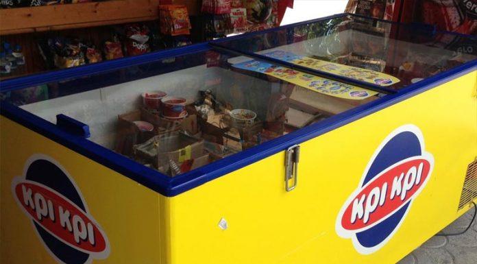 Κρι Κρι: Αύξηση πωλήσεων σε παγωτά και γιαούρτι