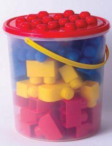 Lazarid Toys