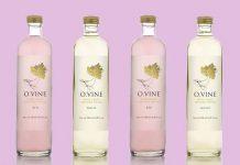 """Νερό με """"μνήμη"""" κρασιού στα ράφια των σούπερ μάρκετ"""