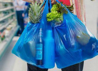 Είδος υπό... εξαφάνιση οι πλαστικές σακούλες στα σούπερ μάρκετ