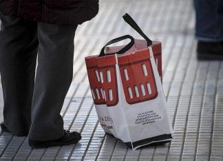 «Αντίδοτο» στο τέλος για τις σακούλες από 4 Δήμους