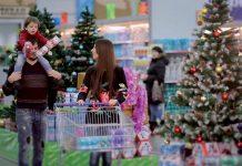 Με εκπτώσεις τα ψώνια των Χριστουγέννων