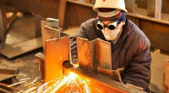 ΕΛΣΤΑΤ: Αύξηση 1% στη βιομηχανική παραγωγή