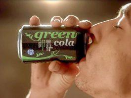 Σε «Προϊόν της Χρονιάς» αναδείχθηκε η Green Cola