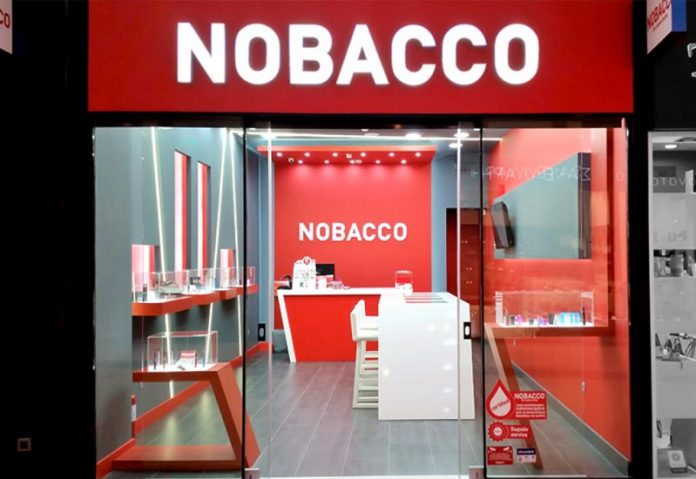 Nobacco: Διάκριση για την διάθεση του glo στην Ελλάδα