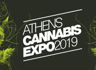 Athens Cannabis Expo 2019