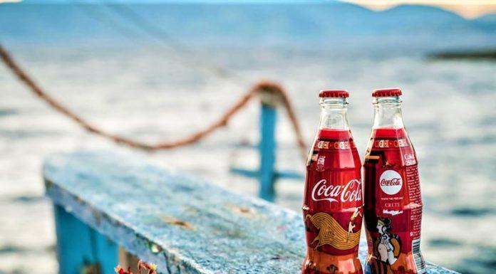 Ισχυρές επιδόσεις για την Coca Cola το 2018